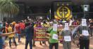 Massa Desak Jaksa Agung Buka Kembali Kasus Dugaan Pidana Novel Baswedan - JPNN.com