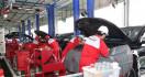 Mitsubishi Sediakan Pertolongan Pertama untuk Xpander Cs Terdampak Banjir, Gratis! - JPNN.com