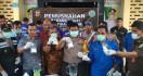 Polresta Banda Aceh Tangkap Pengedar Paket Sabu-sabu, Nih Buktinya - JPNN.com