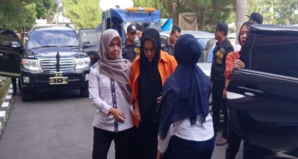 Ternyata Ini Motif Istri Hakim PN Medan Bunuh Sang Suami - JPNN.COM