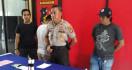 Petugas Keamanan Gasak Uang Sekolah - JPNN.com