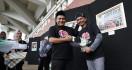 Pagar Nusa Beri Gelar Sang Pendekar Lensa kepada Junaidi Mahbub - JPNN.com