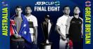Inilah 8 Kontestan Perempat Final ATP Cup 2020 - JPNN.com