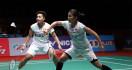 Malaysia Masters 2020: Greysia/Apriyani Menang, 2 Juara Bertahan Tumbang - JPNN.com