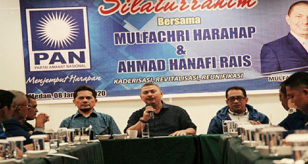 Mulfachri: Perusak Demokrasi Harus Hengkang dari PAN - JPNN.COM