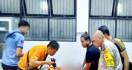 Berita Duka, Ahmat Yamani Meninggal Dunia, Kondisi Jarinya Menghitam - JPNN.com