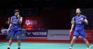 Malaysia Masters 2020: Tampil Luar Biasa, Greysia/Apriyani Lolos ke Semifinal - JPNN.com