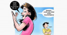Istri Terang-terangan Video Call dengan Selingkuhan di Depan Suami - JPNN.com