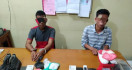 Dua Penumpang Lion Air Ditangkap karena Menyeludupkan Narkoba - JPNN.com