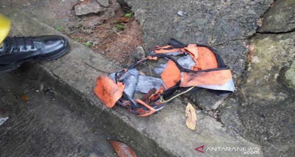 Duarr, Bom Tas Meledak di Bengkulu, Satu Orang Terluka - JPNN.COM