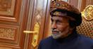 Innalillahi, Sultan Qaboos Meninggal Dunia Tanpa Penerus Takhta - JPNN.com