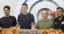 Bruno Dybal Resmi Diperkenalkan ke FanPersiraja - JPNN.com
