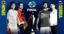 Final ATP Cup 2020: Serbia Vs Spanyol, Djokovic Ketemu Nadal - JPNN.com