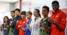 Indonesia Masters 2020: Ginting Berharap Momota Tidak Cedera Serius - JPNN.com