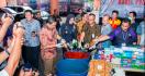 Awali 2020, Bea Cukai Soekarno-Hatta Musnahkan Miras, Rokok, dan Vape Ilegal - JPNN.com