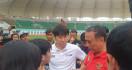 Shin Tae Yong Segera Panggil 34 Pemain Masuk Pelatnas Timnas Senior - JPNN.com