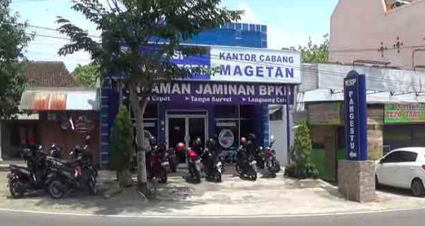 Kawanan Maling Tak Mau Rugi, CCTV pun Diembat - JPNN.COM