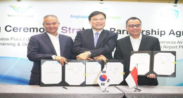 AP I Yakin Bakal Menang Lelang Pengelolaan Bandara Hang Nadim - JPNN.COM