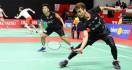 Indonesia Masters 2020: Debut Tontowi Ahmad/Apriyani Rahayu Berakhir Manis - JPNN.com