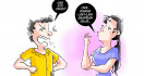Suami Menikah Lagi, Istri Langsung Pikat Lima Lelaki - JPNN.com