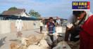 Bea Cukai Teluk Nibung Melepas Ekspor Perdana 200 ekor Domba - JPNN.com