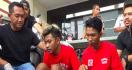 Ketagihan Dugem, Kakak Beradik Rela Jadi Begal Sadis - JPNN.com
