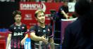 Kok Minions Galak di 16 Besar Indonesia Masters 2020? - JPNN.com