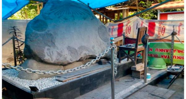 Wah, Polisi Temukan Cabang Keraton Agung Sejagat Lagi di Daerah Lain - JPNN.COM