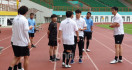 PSSI Resmi Umumkan 28 Pemain Lolos Seleksi Timnas Indonesia U-19, Ini Daftarnya - JPNN.com