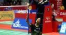 42 Menit! Ginting Masuk Semifinal Indonesia Masters 2020 - JPNN.com