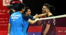 Daddies Seperti Tak Percaya Bisa Tembus Semifinal Indonesia Masters 2020 - JPNN.com