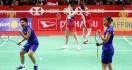 Greysia/Apriyani Tembus Semifinal Indonesia Masters 2020, PraMel Gugur - JPNN.com