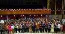 Natal Bersama ASN Kristen di KLHK, Ini Pesan dari Menteri Siti - JPNN.com