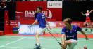 Indonesia Masters 2020: Sempat Eror, Minions Pukul Ganda Malaysia - JPNN.com