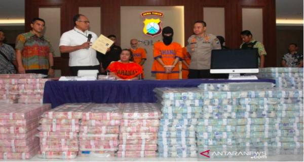 Polisi Kembali Sita Rp 4 Miliar Aset Investasi MeMiles - JPNN.COM