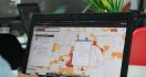 ESSC Esri Indonesia Luncurkan Portal Jakarta Flood Map - JPNN.com
