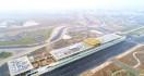 F1 2020: Sirkuit Hanoi Terinspirasi dari Benteng Kekaisaran Thang Long - JPNN.com