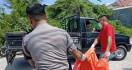 Sesosok Jasad Wanita Tanpa Busana Tergeletak di Semak Belukar - JPNN.com