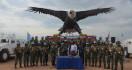 Satgas TNI RDB Kembali Memperoleh 2 Pucuk Senjata Dari Eks Kombatan - JPNN.com