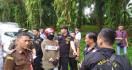 Detik-detik Eksekutor Hilangkan Barang Bukti Usai Dorong Mobil Berisi Jasad Hakim Jamaludin ke Jurang - JPNN.com