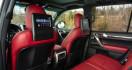 Lexus GX Oveland Concept, SUV yang Bisa Diajak Bertualang - JPNN.com