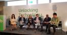 Di Davos, Menko Airlangga Beberkan Langkah Konkret Pemerintah Mengembangkan SDM - JPNN.com