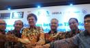 Garap Megaproyek di Afrika, TSG Global Holdings Gandeng 10 Perusahaan Indonesia - JPNN.com