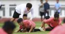 Timnas U-19 Kalah 0-4 dari Seongnam FC, Nova: Lawan Kami Jauh Lebih Hebat - JPNN.com