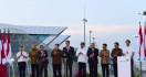 PT PP Bangga Bisa Rampungkan Pembangunan Runway 3 Bandara Soetta Lebih Cepat - JPNN.com