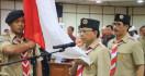 Gubernur Bali Dikukuhkan Jadi Ketua Mabida Pramuka - JPNN.com
