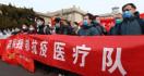 Virus Corona Mewabah, 93 WNI Tertahan di Wuhan, Begini Nasibnya - JPNN.com