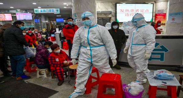 Vietnam Awasi Ketat 5 Ribu Lebih Pekerja Asal Tiongkok - JPNN.COM