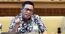 Komisi II DPR Minta Revitalisasi Monas Dihentikan - JPNN.com