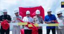 Bea Cukai Resmikan Kawasan Pabean Baru di Halmahera Tengah - JPNN.com